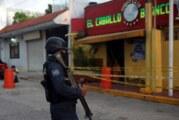Un incendie criminel fait 28 morts á Coatzacoalcos, Veracruz ! (Video)