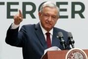 Premier grand discours pour le nouveau président du Mexique ! (Videos)