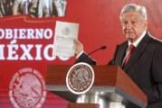 Le nouveau président du Mexique s'attire les foudres de la communauté scientifique !!