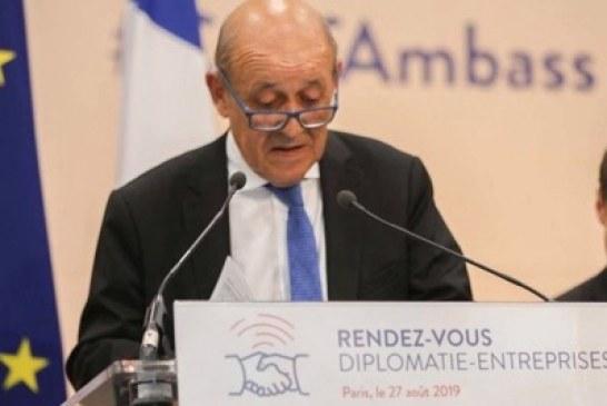 La France va débloquer 25 millions d'euros pour l'enseignement du français à l'étranger ! (Video)