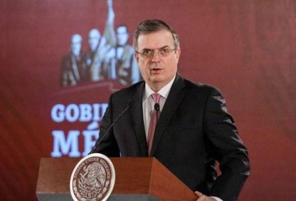Le Mexique affirme avoir réduit de 56% le flux migratoire vers les Etats-Unis !