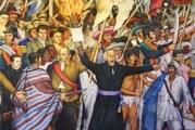 Brève histoire de l'indépendance du Mexique et «del Grito» ! (video)