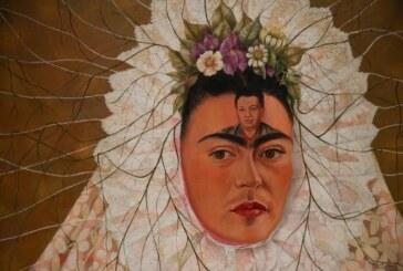 « Rien n'est noir », Claire Berest raconte Frida Kahlo et Diego Rivera ! (A écouter)