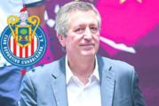 Jorge Vergara, président de las chivas de Guadalajara est décédé ! (Vídeo)