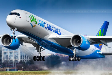 Air Caraïbes va voler sur Cancun à l'automne !