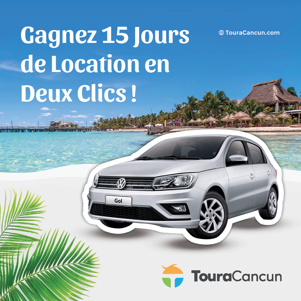 Touracancun Concours