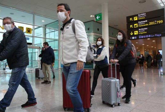 Coronavirus, la situation dans le monde ! Les mesures préventives se renforcent….