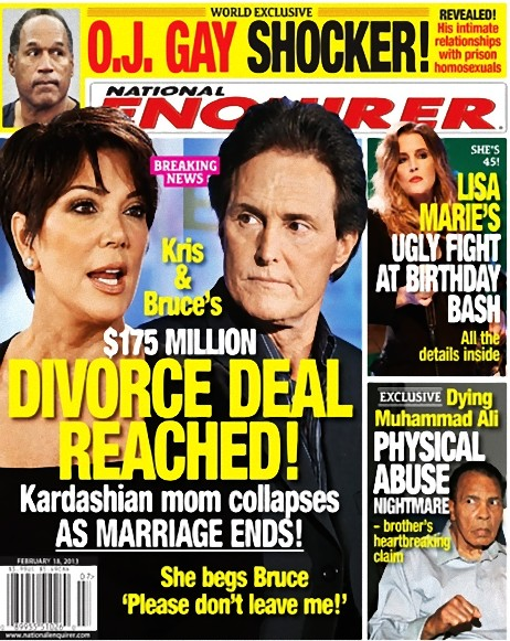 Nat Enquirer