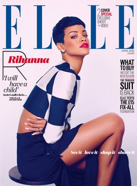 rihanna-elle magazine