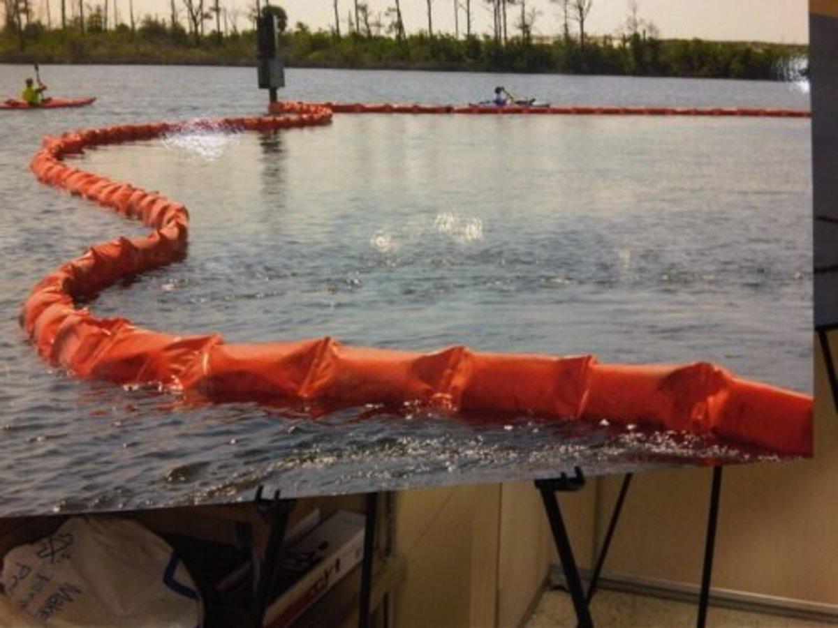 2010 07 03 felonbp Facing the Future as a Media Felon on the Gulf Coast