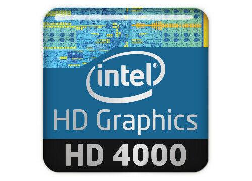 Intel HD 4000