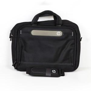 "Сумка для ноутбука HP Essential Top Load Case 15.6"""