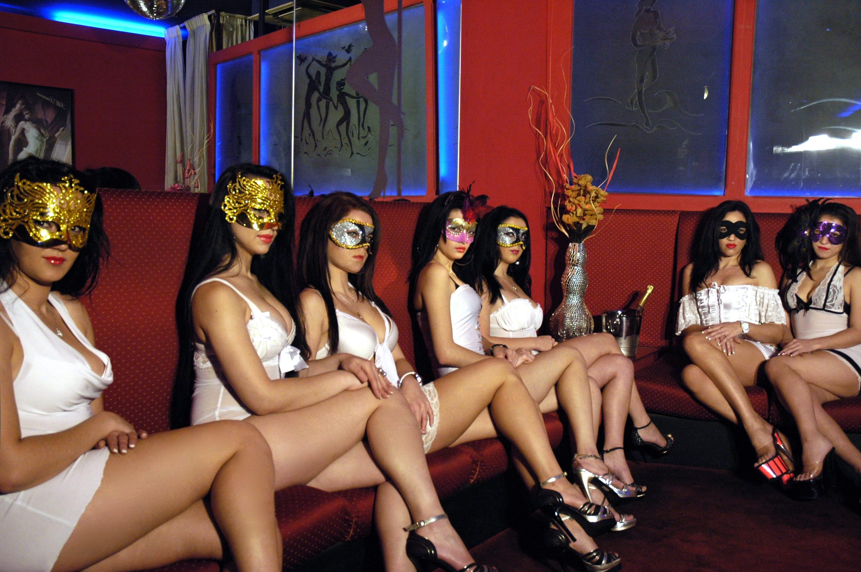 Hasil gambar untuk lap dancers