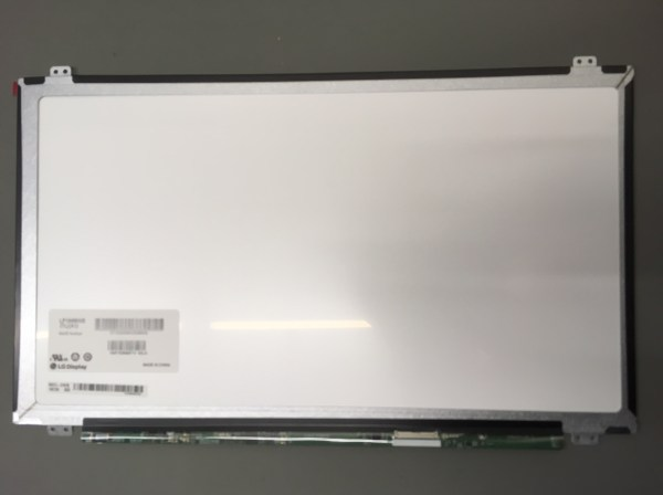 Laptop Scherm 15,6inch 1366×768 Glossy Wide Slimline 40-pin (LED)