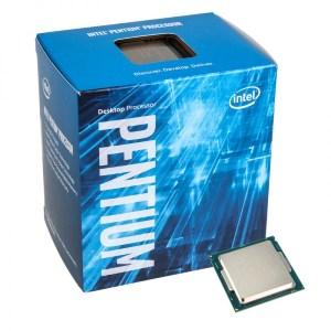 Intel Pentium G4400 LGA1151
