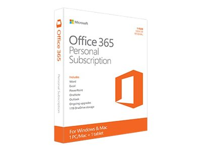 Microsoft Office 365 Personal ESD
