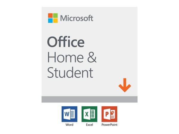 Microsoft Office Home and Student 2019 ESD