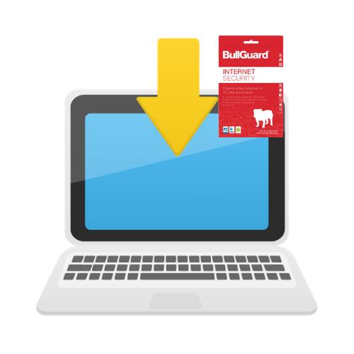 Startklaar maken nieuwe pc of laptop SECURE