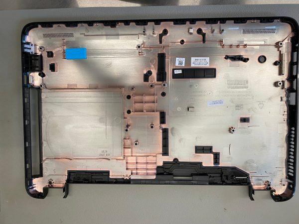 HP 15-ay Base Enclosure 813939-001