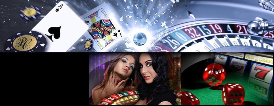オンラインカジノの成り立ち