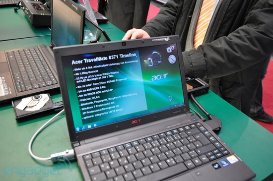 Acer TravelMate 5320 Drivers