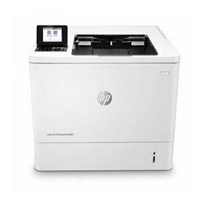 HP LaserJet Ent M607dn Printer