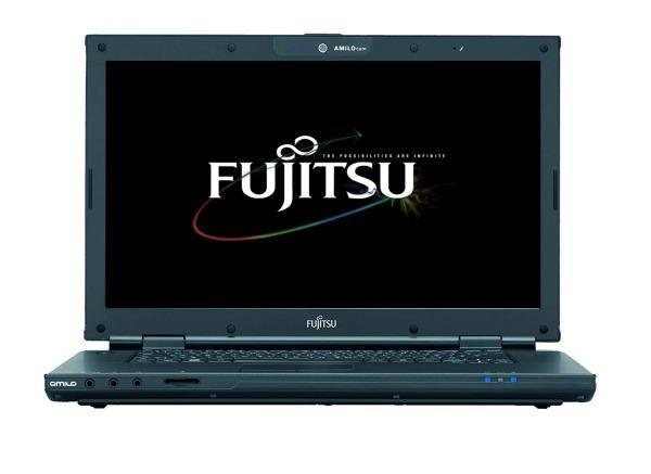 Fujitsu Amilo Li 2735 Drivers For Windows Vista