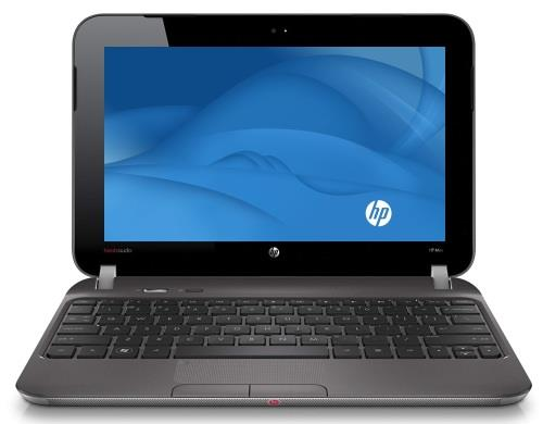 HP Mini 210-1175NR Notebook Webcam Download Driver