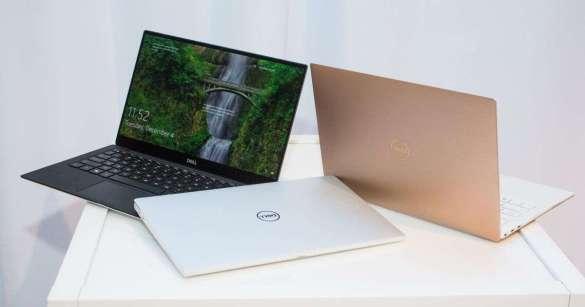 Top 10 Slim and Thin Laptops 2020 - Slim laptops 2020