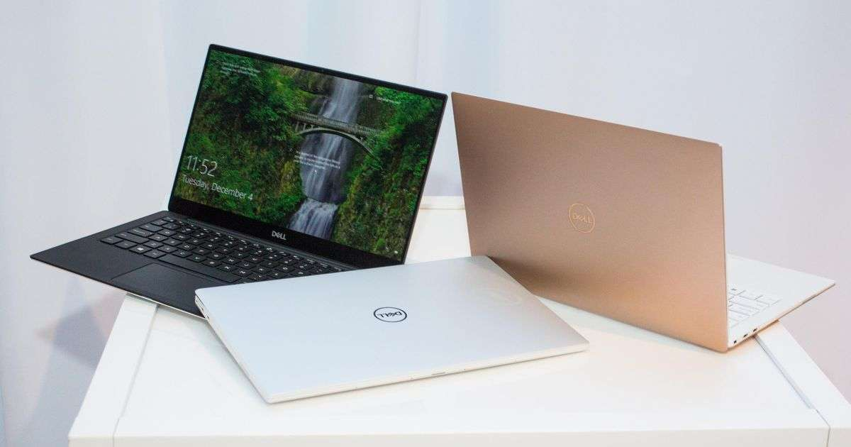 Top 10 Slim and Thin Laptops 2020 – Slim laptops 2020