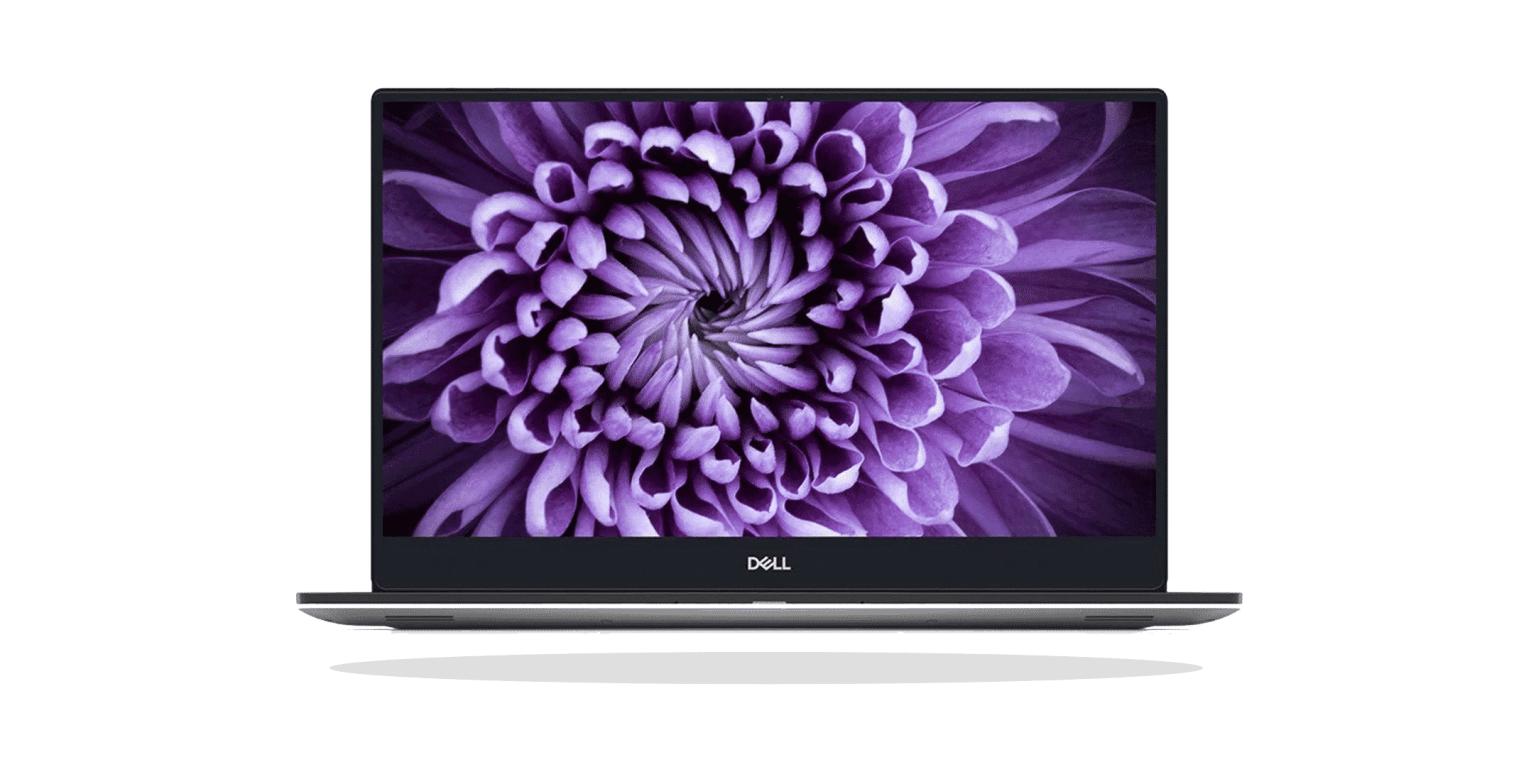Dell XPS 15 - Best Laptop 2021