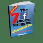 7 biggest facebook struggles cover3d