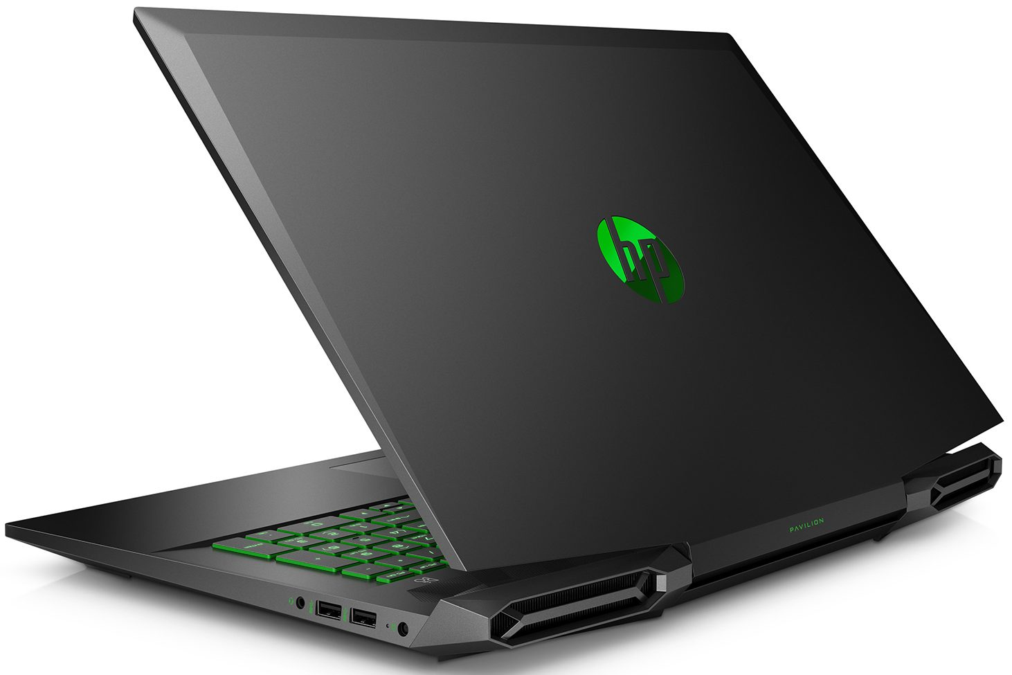 HP Pavilion Gaming 17 (17-cd)