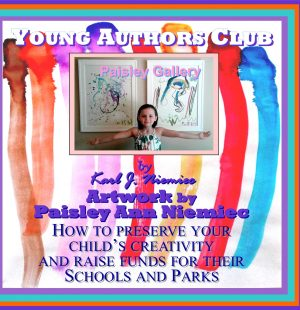 Young Authors Club front 7-18-16
