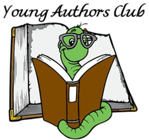 Young Authors Course logo