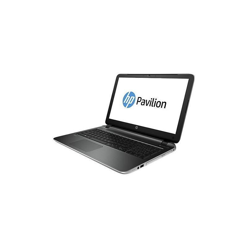 HP Pavilion 15 P156nf LaptopService