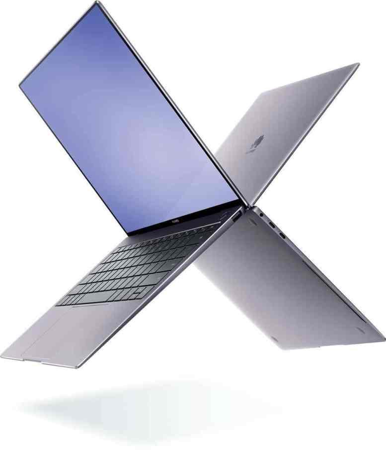 black friday 1199 huawei matebook x pro macbook windows 14 design et l ger universmartphone. Black Bedroom Furniture Sets. Home Design Ideas