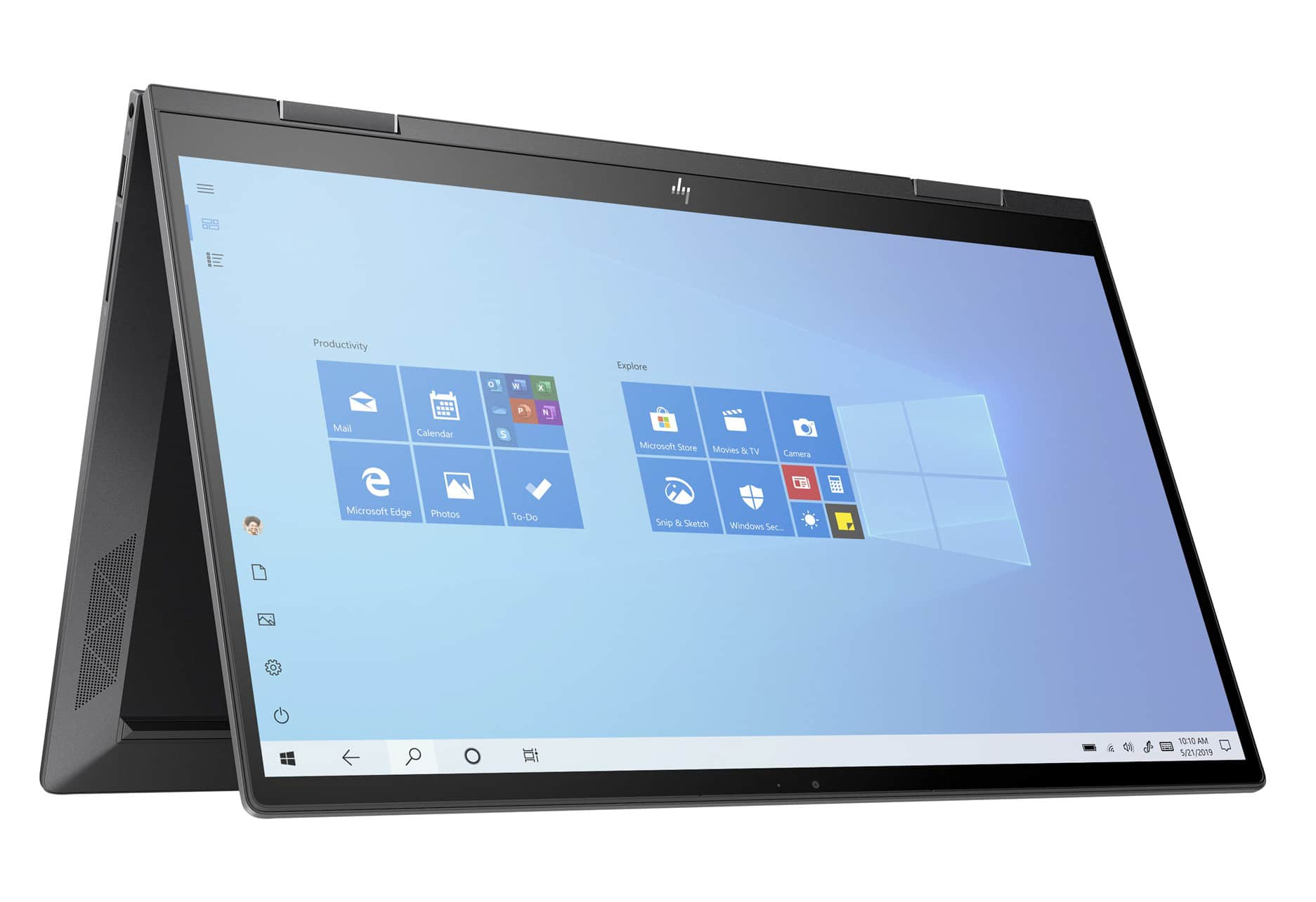 hp envy x360 15 ee0006nf pc portable