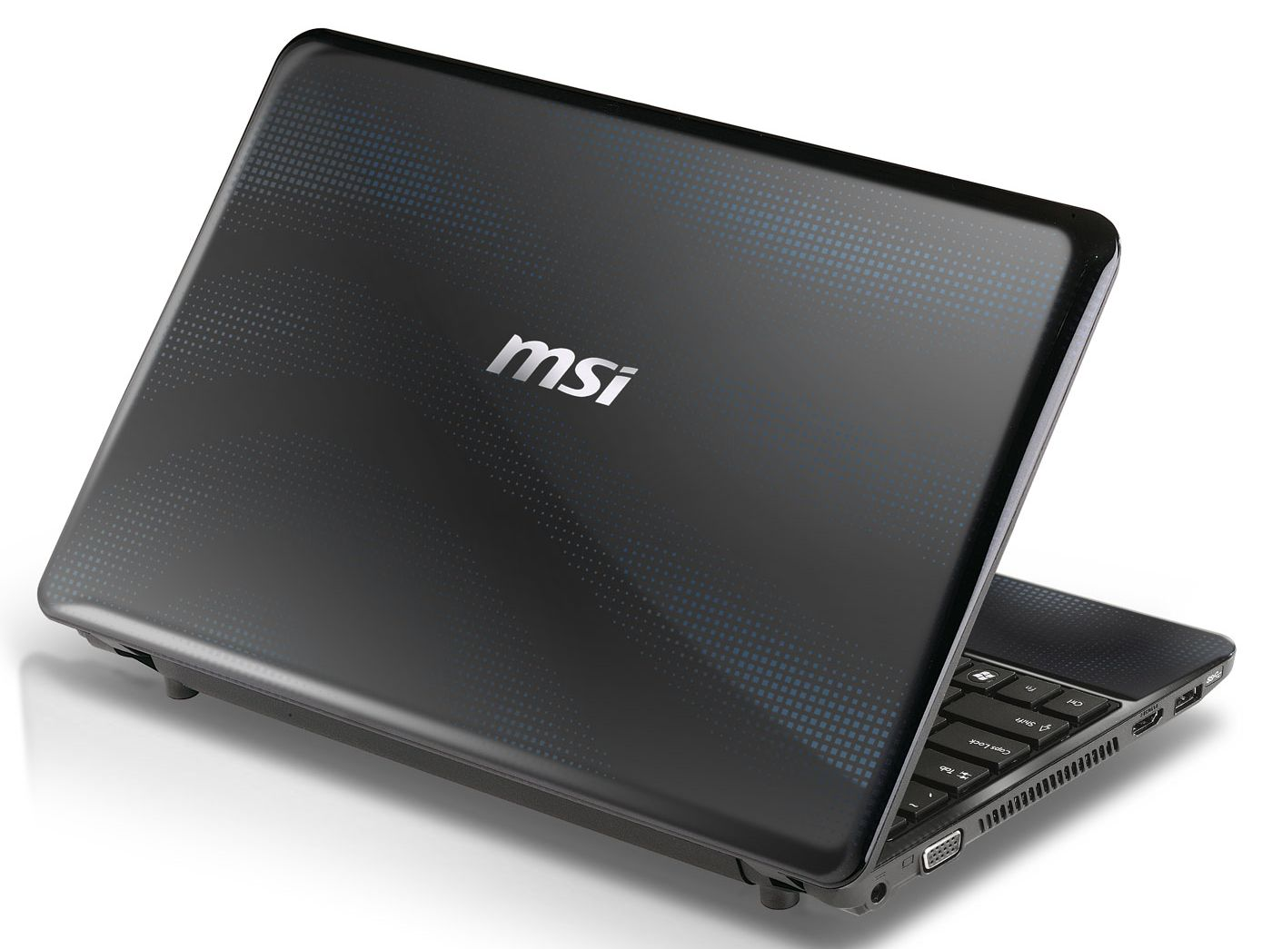 MSI GT680 Notebook iCharger Windows 7 64-BIT