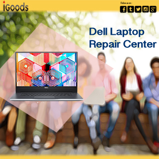 Dell Authorised Service Center Jaipur