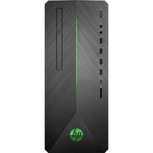 HP Pavilion Gaming 790-0024in