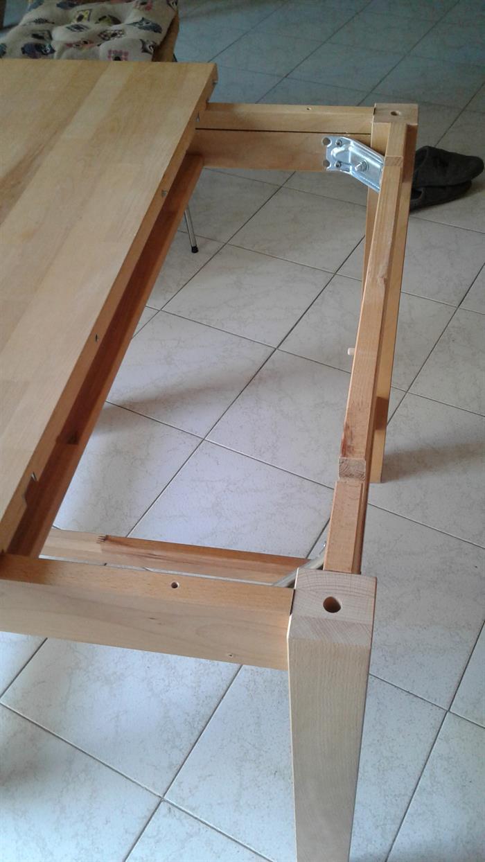 Tavoli Da Cucina Da Ikea