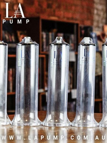 LA Pump - Penis Pump