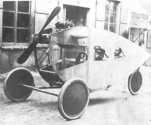 Helica 1913