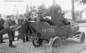 """Auto Aero"" (1912)"