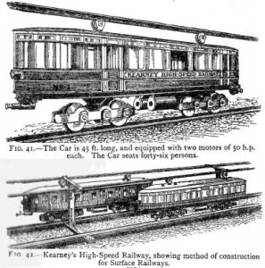 Kearney_high-speed_railway