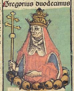 Gregorio XII (1415)