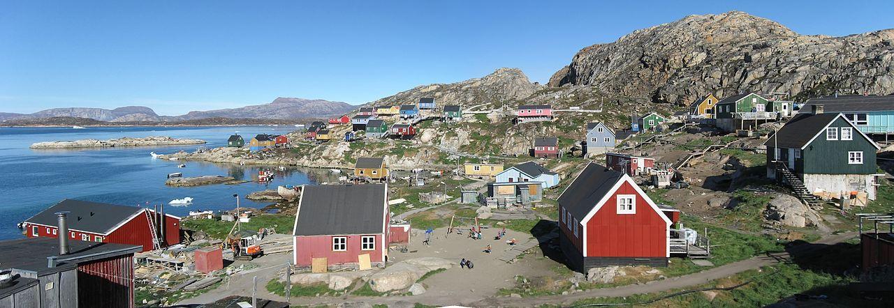 Aappilattoq, Groenlandia