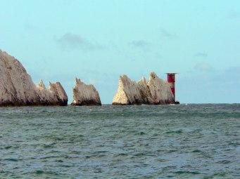 28 - The Needle, Alum Bay