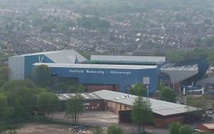 SWFC_Stadium_from_Shirecliffe
